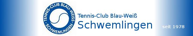 TC Blau-Weiß Schwemlingen